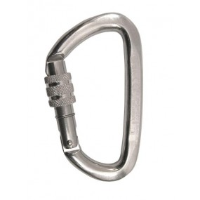 Karabiner GUIDE screw