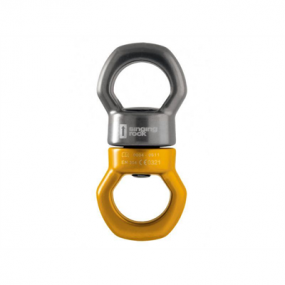 Karabiner vrtilni TWISTER- Swivel